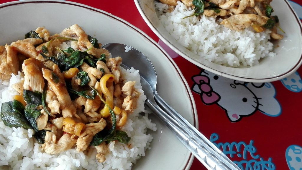 top 11 thai food that everyone must rry