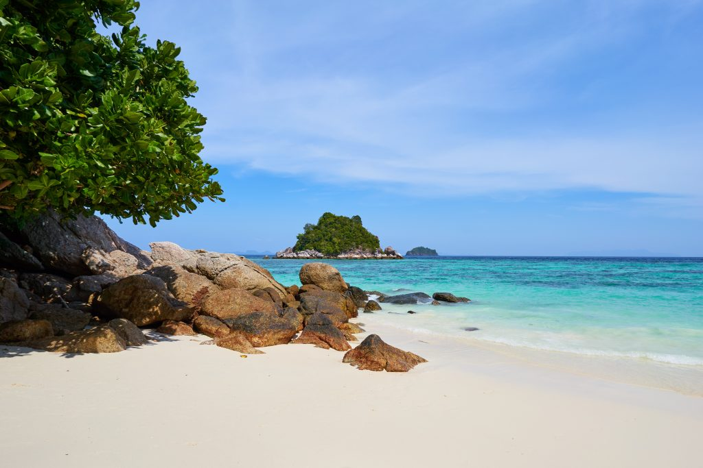 Ko Lipe is one of 11 beautiful Islands in Thailand