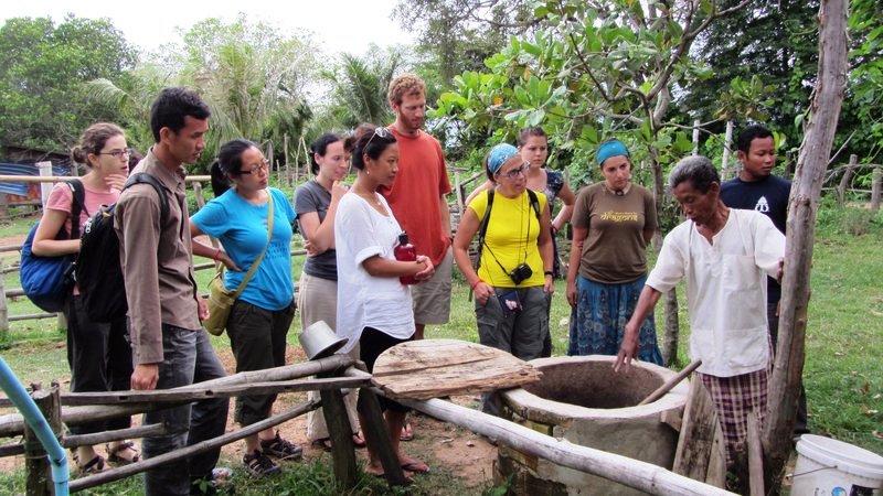 rural tour Cambodia