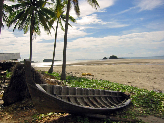 Ko Lanta is one of 11 beautiful Islands in Thailand