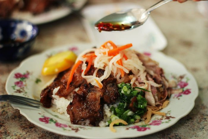 Best foods in South East Asia