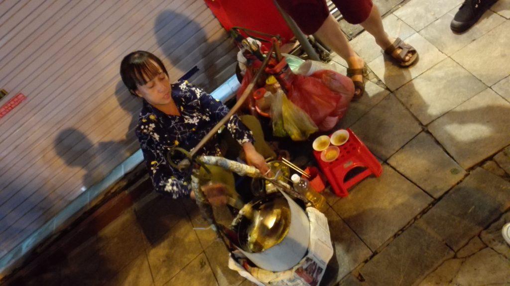 Hanoi food tour 3
