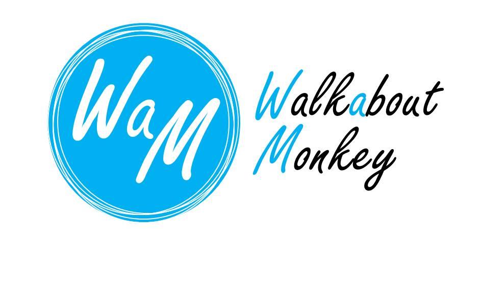 WalkaboutMonkey logo