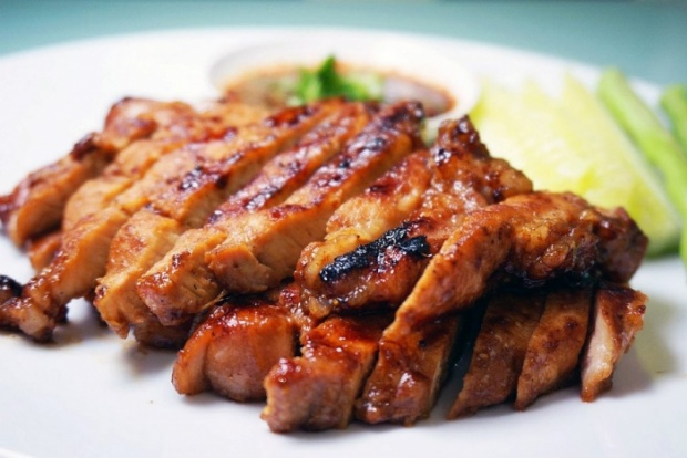 Where to eat in Korat