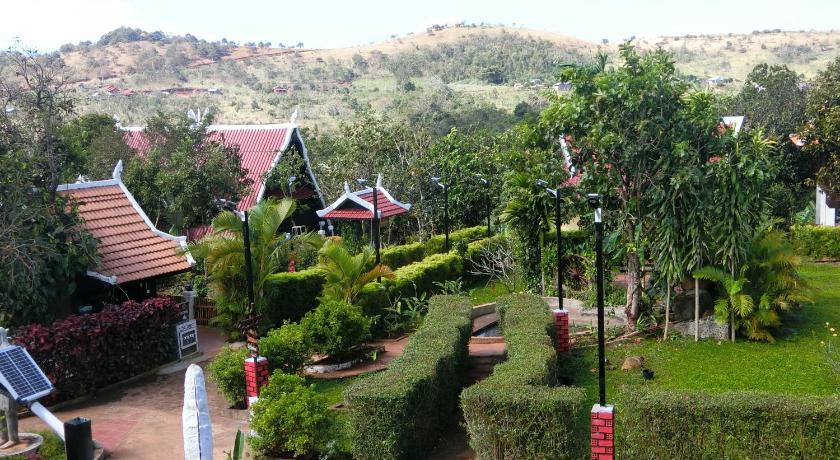 Greenhouse Retreat in Mondulkiri