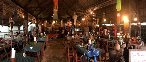 Hill Tribes Restaurant in Khao Lak