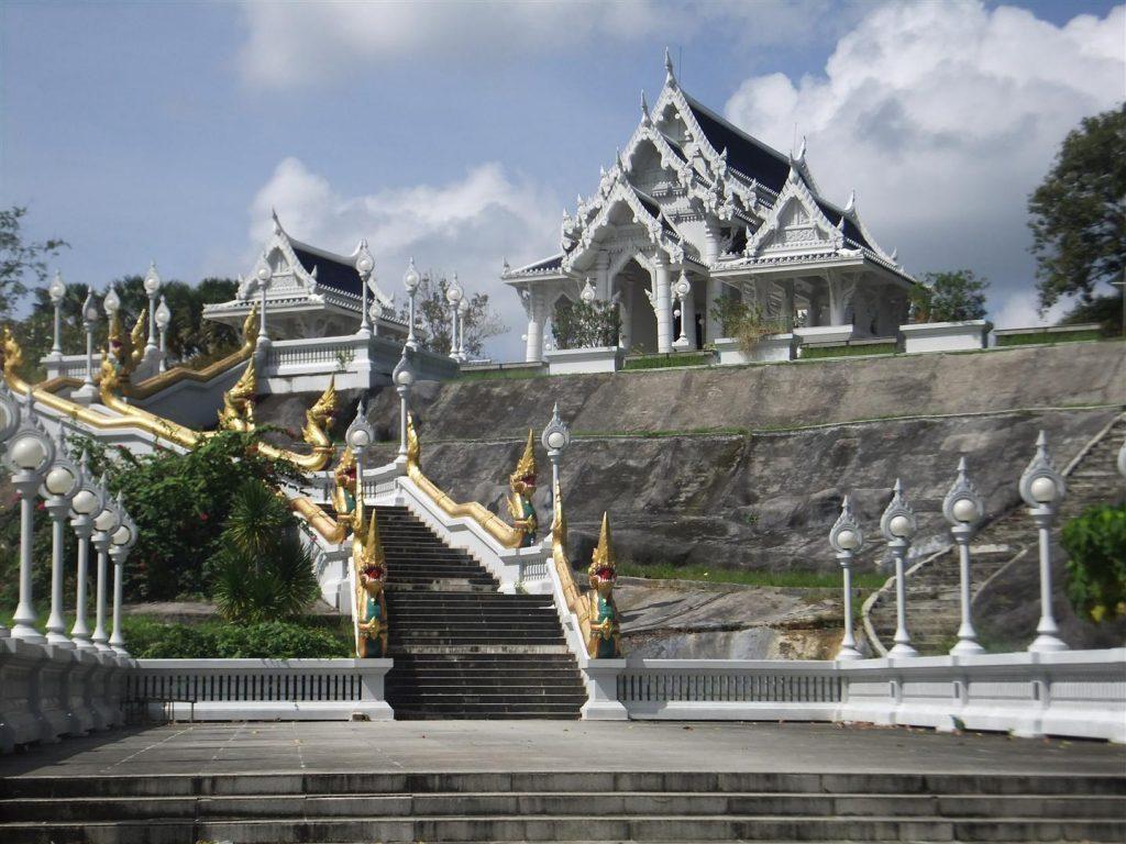 Wat Kaew - Things to do in Krabi