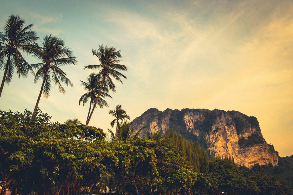 Khao Phanom Bencha - Things to do in Krabi