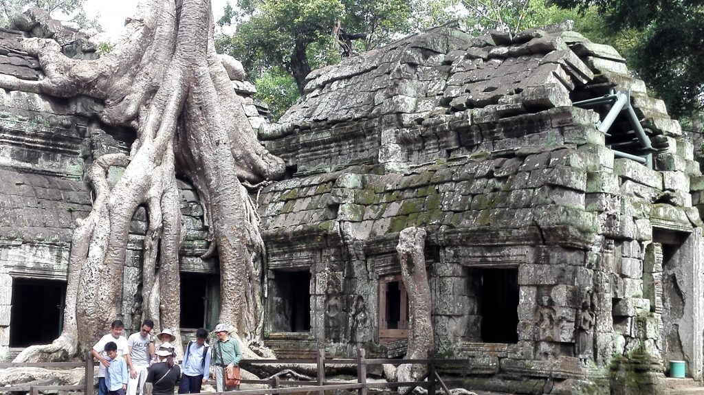 Angkor Wat - Overrated