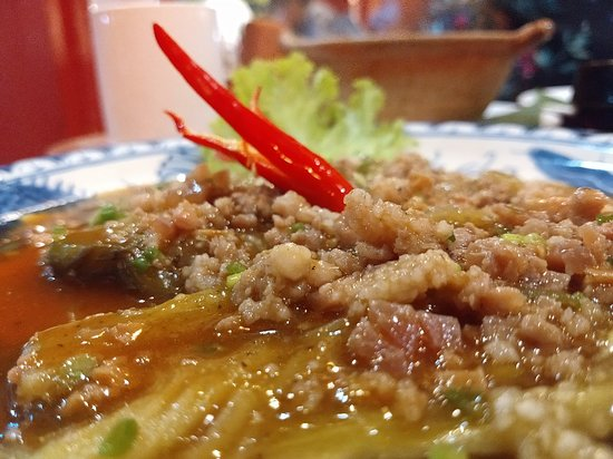 Where to eat in Siem Reap - Traditional Khmer Food Restaurant