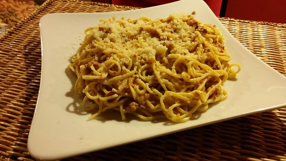 Where to eat in Siem Reap - Mammashop Italian Restaurant