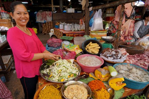 Where to eat in Siem Reap - Siem Reap Food Tours