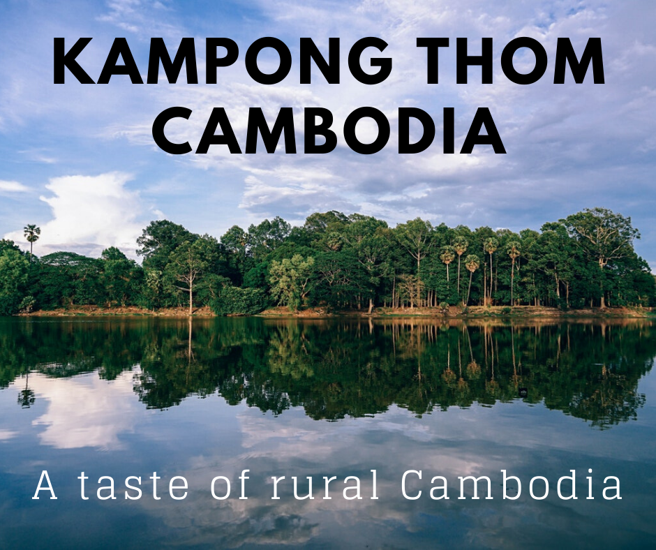 Link to Kampong Thom travel guide
