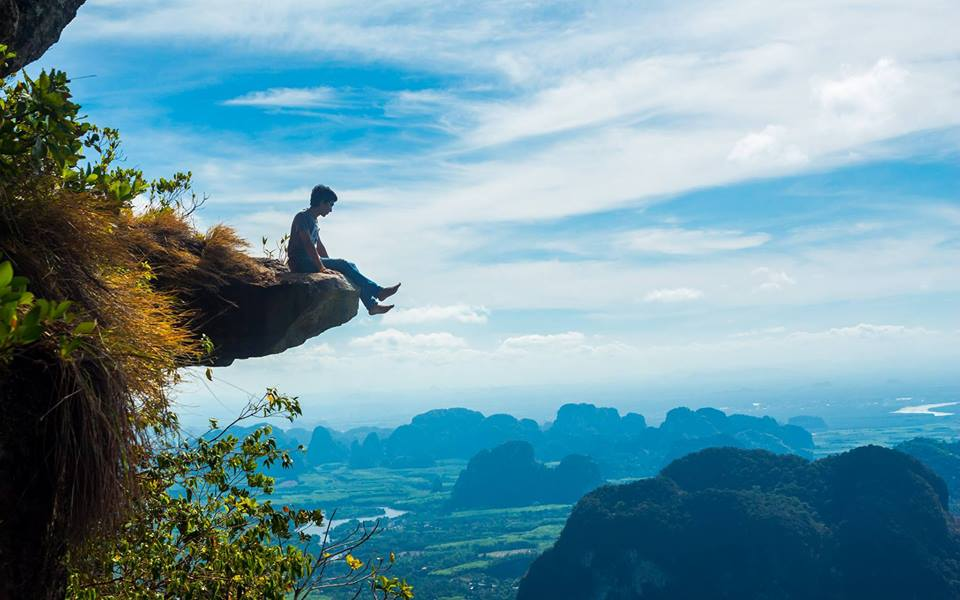 Dragon Crest viewpoint - Things to do in Krabi
