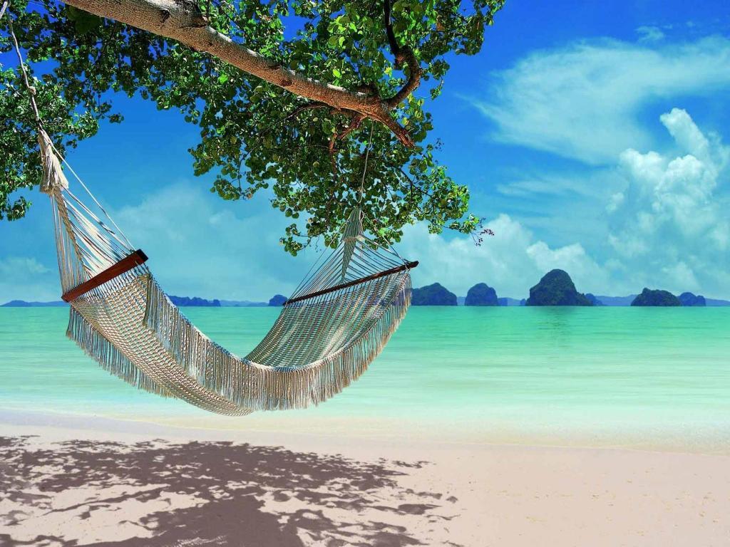 Tup Kaek beach in Krabi