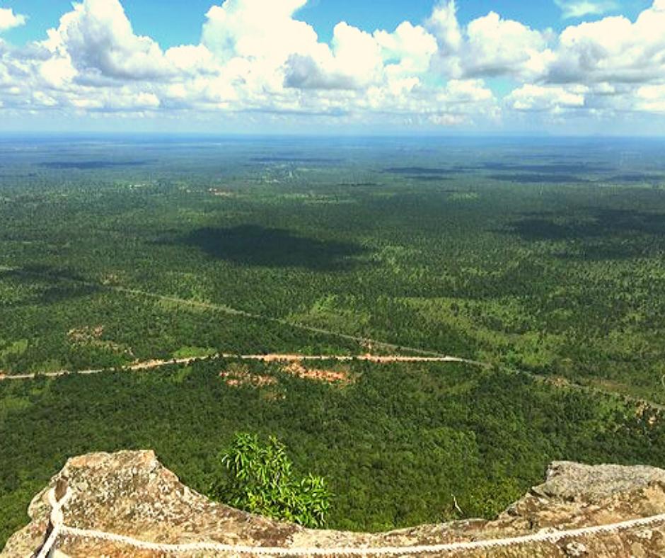 Preah Vihaer