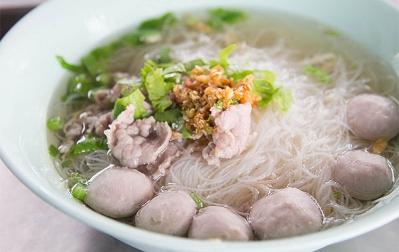 The truth about Phở